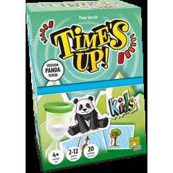 Time's up! Belgische versie...