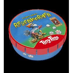Tiny Tins (2020): Regenwormen