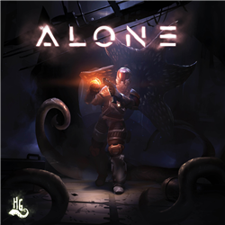 Alone + Alpha Expansion