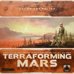 Terraforming Mars (ENG)