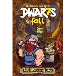 Dwar7s Fall: Dragon's Forge