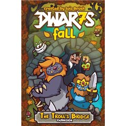 Dwar7s Fall: Troll's Bridge