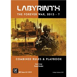 Labyrinth: The Forever War 2015 - ?