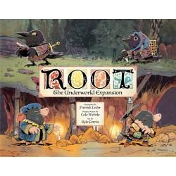 Root: The Underworld