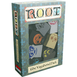 Root: The Vagabond