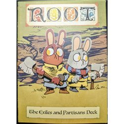 Root: The Exiles and Partisans