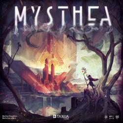 Mysthea (Essential Edition)