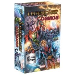 Marvel Legendary DBG: Into the Cosmos