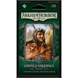 Arkham Horror LCG: Winifred Habbamock