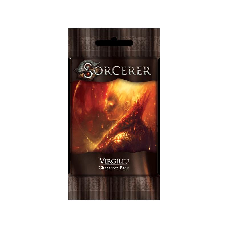 Sorcerer: Virgiliu