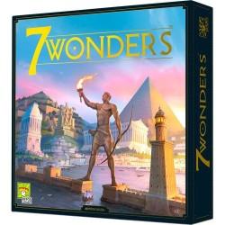 7 Wonders (2nd Ed)