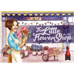 The Little Flower Shop