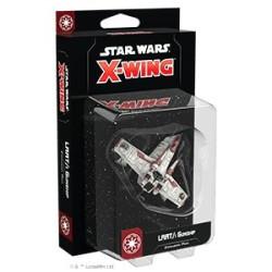 Star Wars X-wing 2.0: LAAT/I Gunship