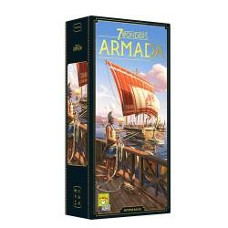 7 Wonders (2nd Ed.): Armada
