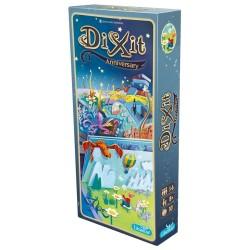 Dixit: 10th Anniversary