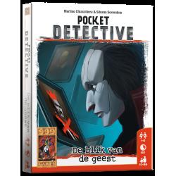 Pocket Detective: De blik...