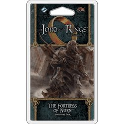 Lord of the Rings LCG: The Fortress of Nurn