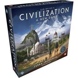 Civilization - A New Dawn: Terra Incognita
