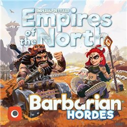 Empires of the North: Barbarian Hordes
