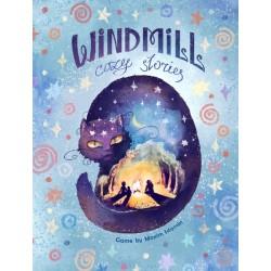 Windmill - Cozy Stories