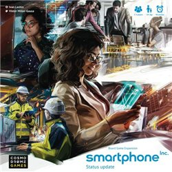 Smartphone Inc: Update 1,1