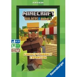 Minecraft - Builders & Biomes: Farmer'S Market