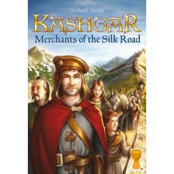 Kashgar Merchants of the Silk Road