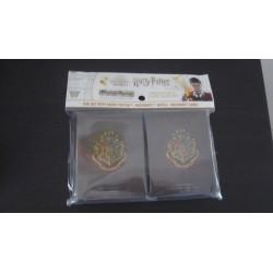 Harry Potter Hogwarts Battle DBG: Card Sleeves