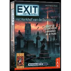 Exit: Het Kerkhof van de...