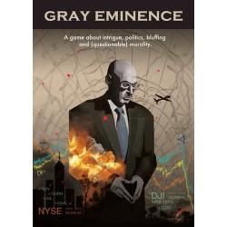 Gray Eminence