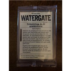 Watergate: Verandering in de Geschiedenis (Promoset)