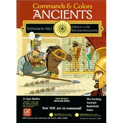 Command & Colors Ancients: 1 - Greece & Eastern Kingdoms