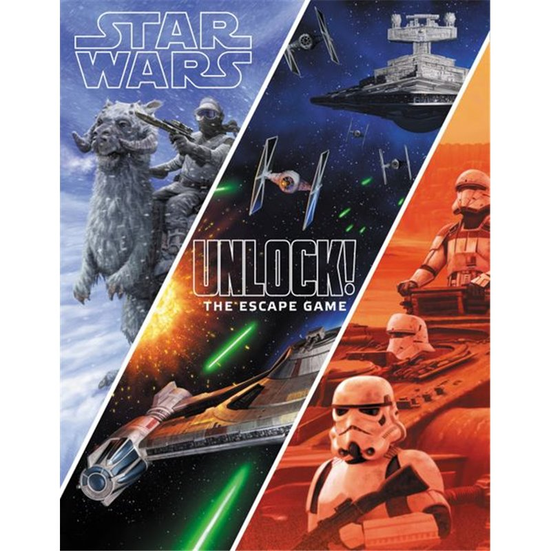 Unlock!: Star Wars