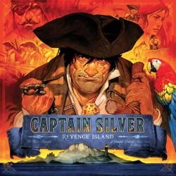 Treasure Island: Captain Silver