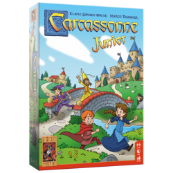 Carcassonne Junior (Edition...