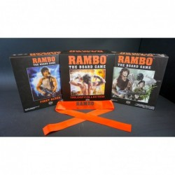 Rambo: Trilogy Collection