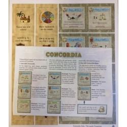 Concordia & Navegador Mini-expansion