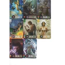 Elysium: Bonus Cards