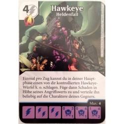 Marvel Dice Masters: Avengers vs. X-Men - Hawkeye: Avengers Disassembl