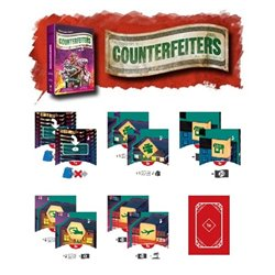 Counterfeiters: Action Improvements