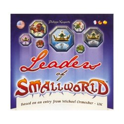 Small World - ext. 7 - Leaders of Small World