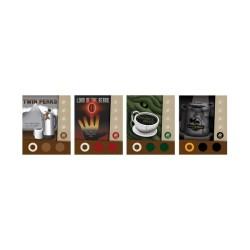VivaJava: The coffee Game geekexpansion