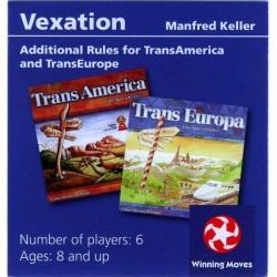 Vexation