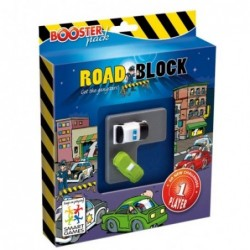Roadblock Booster Pack