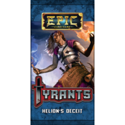 Epic Card Game: Tyrants –...