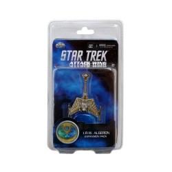 Star Trek Attack Wing: I.R.W. Algeron