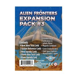 Alien Frontiers Expansion Pack3