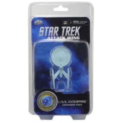 Star trek Attack wing: USS Enterprise Federation