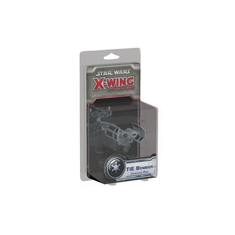 Star Wars X-Wing: Tie Bomber