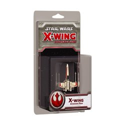 Star Wars X-Wing: X-Wing Expansion